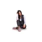 Heartsoul Antracitszürke női nadrág