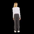 "Heartsoul ""Adored"" Pull-on pant Pewter női nadrág"