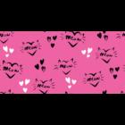 "HeartSoul ""Meow Or Never"" Cicás felső"