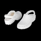 WOCK CLOG 10 Fehér – Sterilizálható Munkapapucs (38/39)