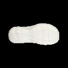 WOCK® FLOW 05 Klumpa – Fehér – Munkapapucs