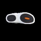 WOCK® NUBE 04 Papucs – Fehér – Klumpa + COOLMax talpbetét
