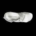 MKT7 White - MILLAND - Női Bőr szandál