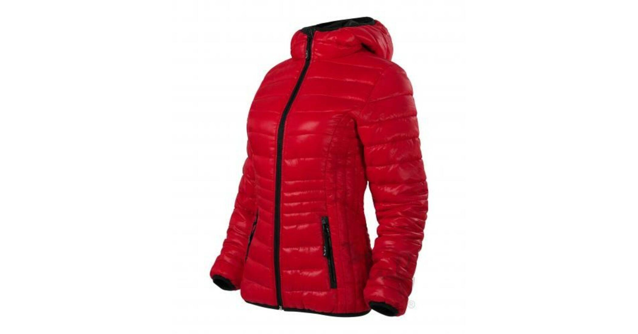 Malfini Everest 551 női CIPPZÁROS, KAPUCNIS dzseki, PRÉMIUM minőség