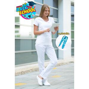 Suli Basic Szett - Lisa felső + Körbegumis nadrág + Bőr Klumpa + Ajándék nyakpánt