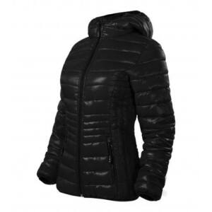 EVEREST 551 - LifeStyle Női kabát - BLACK (M)