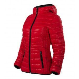 EVEREST 551 - LifeStyle Női kabát - RED (S)
