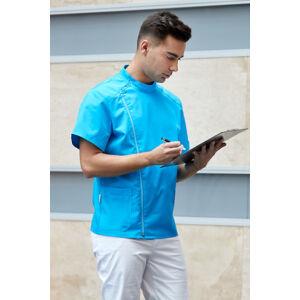 Alex Férfi munkaruha felső MiamiBlue (S)
