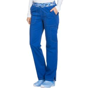 Dickies Essence GalaxyBlue női nadrág
