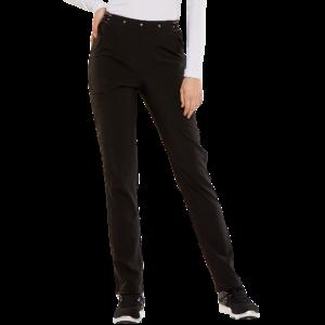 "Heartsoul ""Adored"" Pull-on pant Black női nadrág"