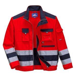 Texo Kabát munkaruha - TX50 Piros