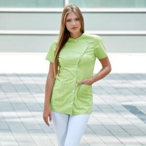 Sophia tunika - Lime