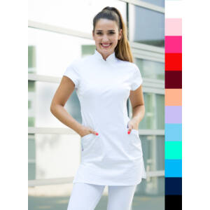 Claudia tunika stretch anyagból