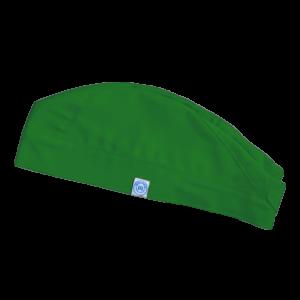 Műtős sapka Műtős zöld