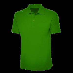 Teniszpóló Green (S)
