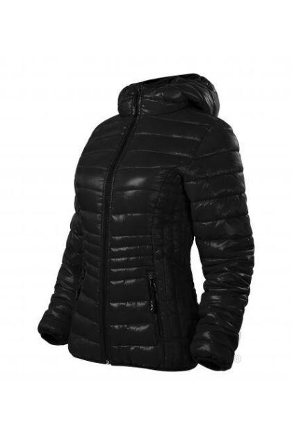 EVEREST 551 - LifeStyle Női kabát - BLACK (S)