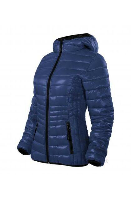 EVEREST 551 - LifeStyle Női kabát - BLUE (S)