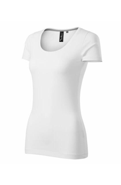 Action - Női póló -RU- White