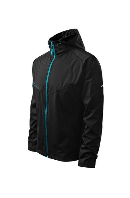 COOL 515 Férfi kabát - BLACK - (L)