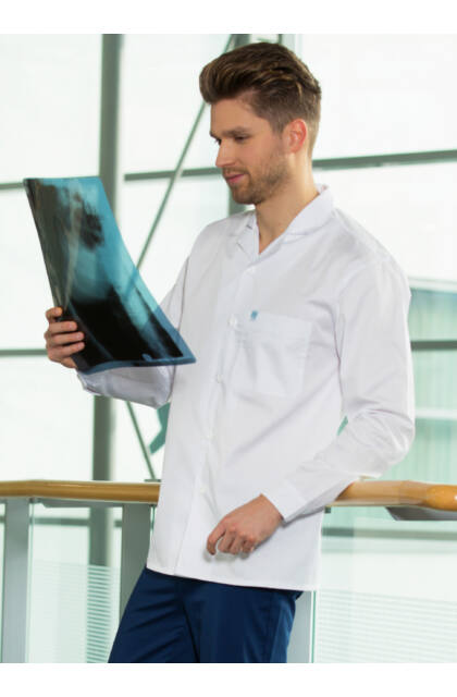 Benett - orvosi ing - Hosszú ujjú
