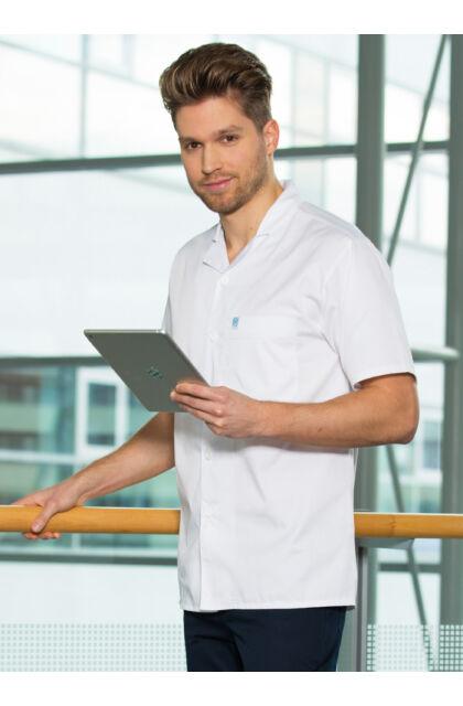 Benett - orvosi ing - Rövid ujjú