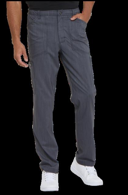 Advance Antracitszürke férfi nadrág