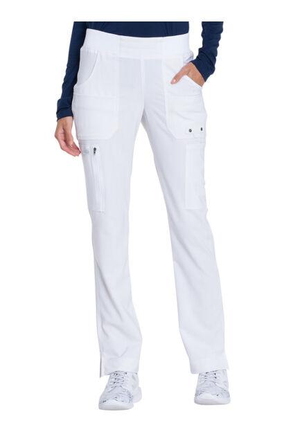 Dickies - ADVANCE Pull-On női nadrág - White