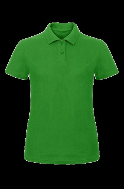 Teniszpóló Green Női