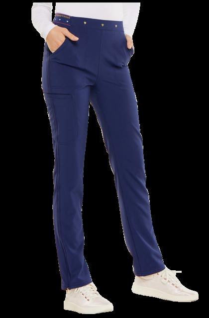 "Heartsoul ""Adored"" Pull-on pant Navyblue női nadrág"