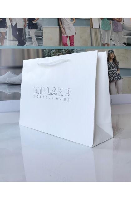 MILLAND Ajándéktáska (közepes/ 3-4 terméknek)