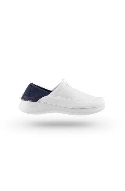 WOCK® FEEL FLEX 03 - Munkacipő - Fehér színben
