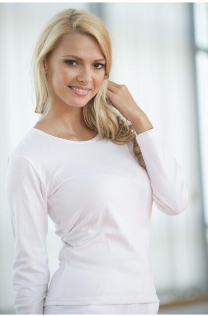Kerek-nyakú póló (S)