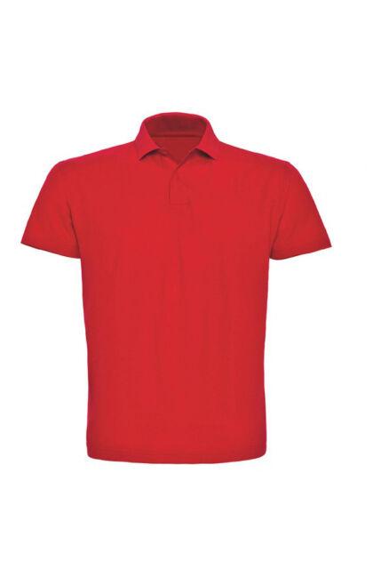 Teniszpóló Piros