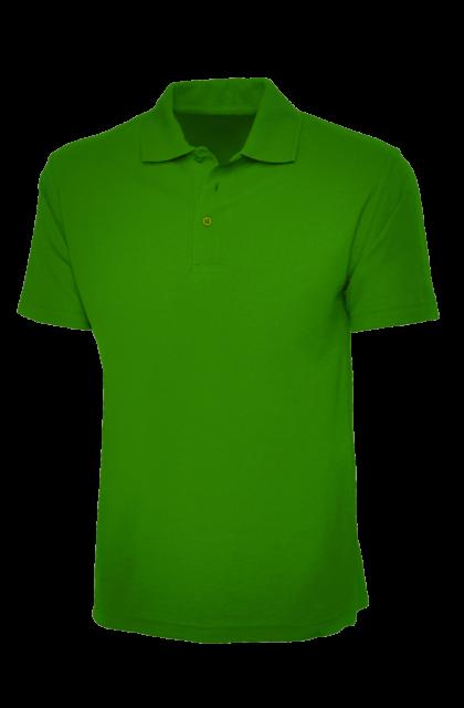 Teniszpóló Green