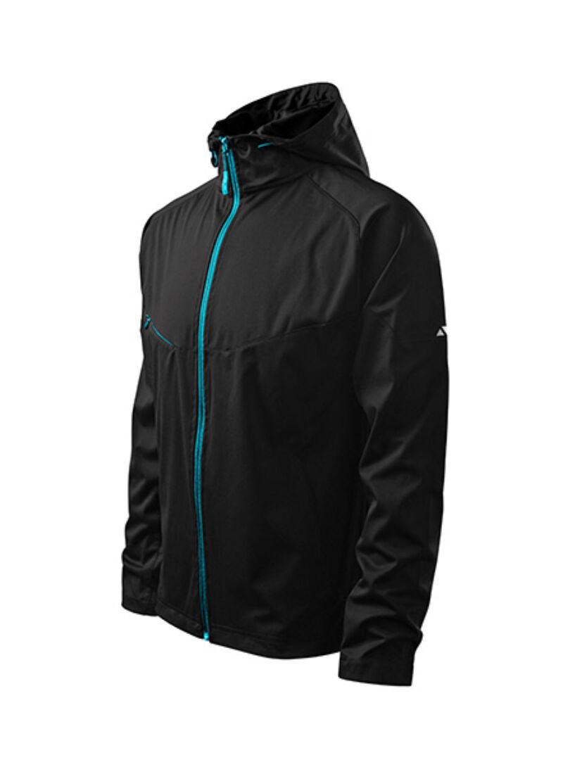 017a00ee98 COOL 515 Férfi kabát - BLACK - (XXL) - Kabátok - dokiruha.hu